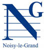 Logo de Noisy-le-Grand
